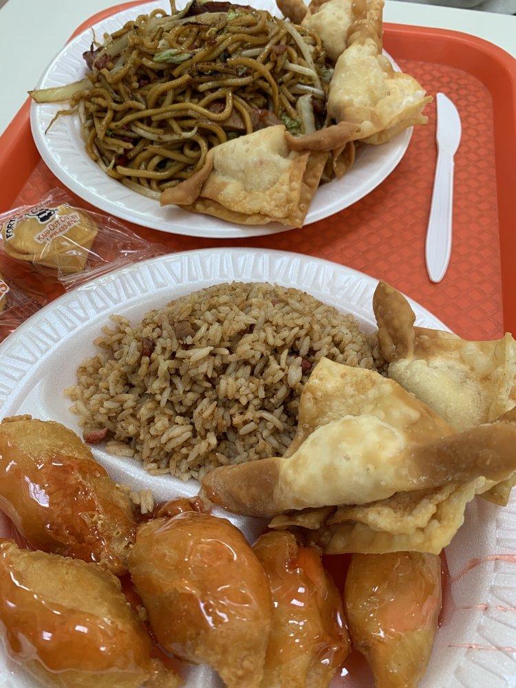 Chopsticks: 830 Main St, Presque Isle, ME