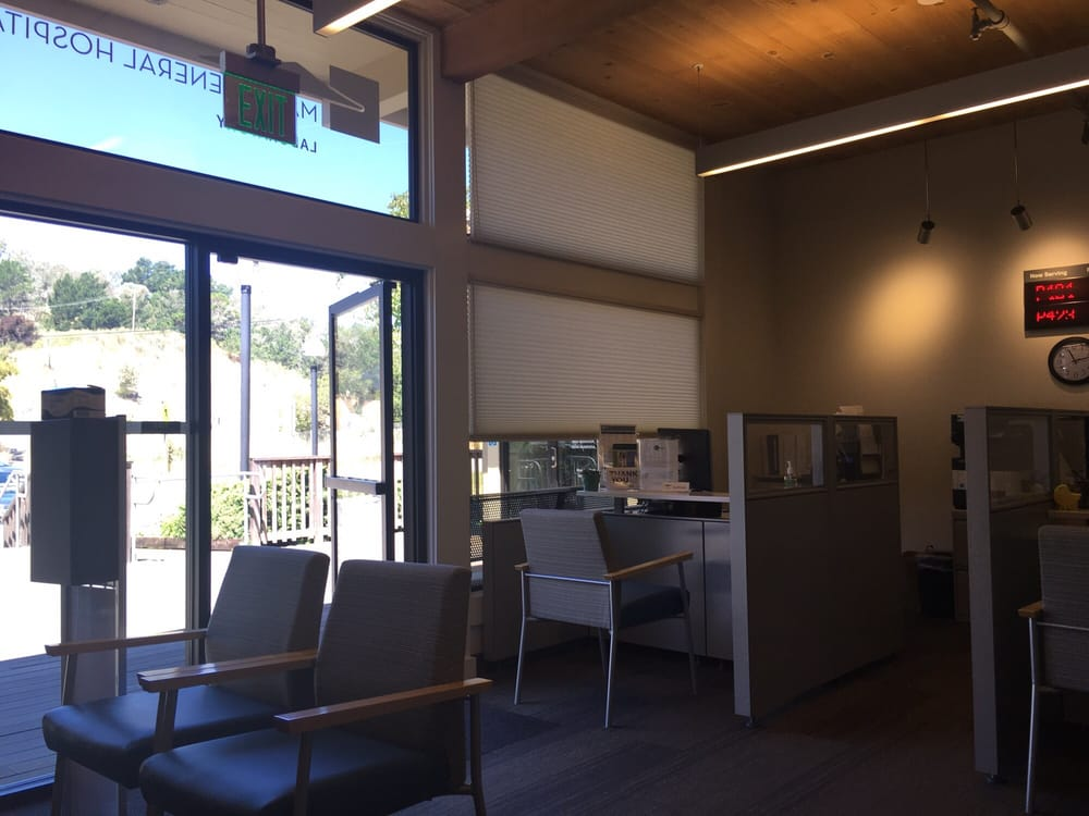 Marin General Hospital - Outpatient Laboratory - Mill Valley