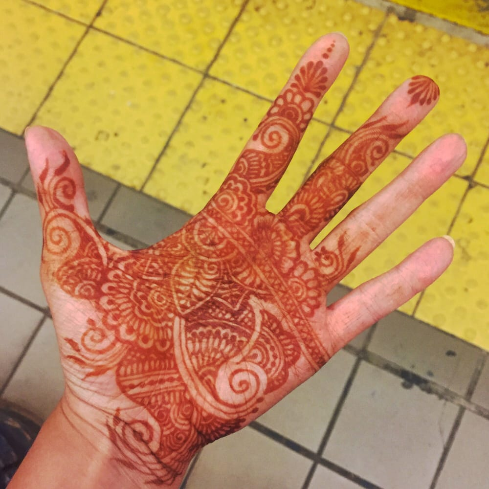 Henna By Kenzi  28 Photos Amp 15 Reviews  Henna Artists  Bedford Stuyves