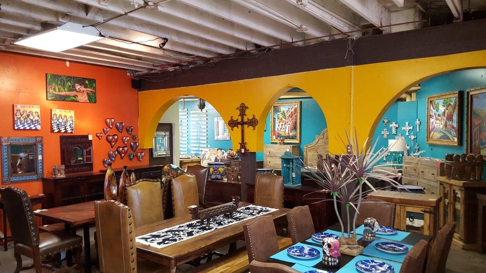 Buena Vista Furniture