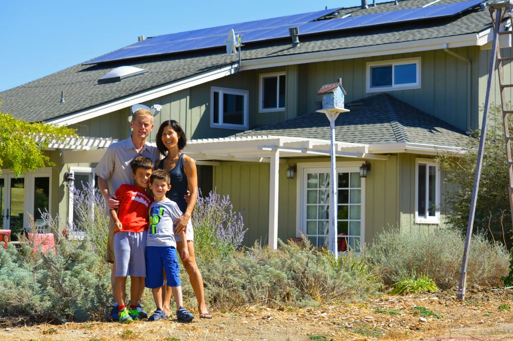 Affordable Roofing & Solar