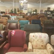Furniture World 10 Photos Stores 849 Commerce Ave