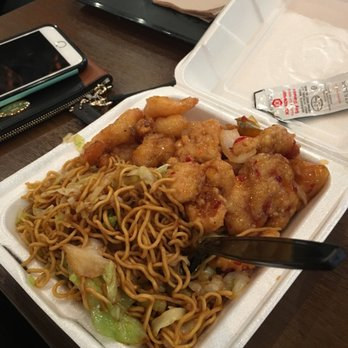 Peking Express Chinese Food Delivery