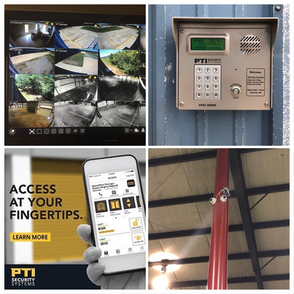 Twin City Indoor Storage: 281 Huey Lenard Lp, West Monroe, LA