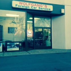 Wolfgang S Foreign Car Service 56 Reviews Auto Repair 1275