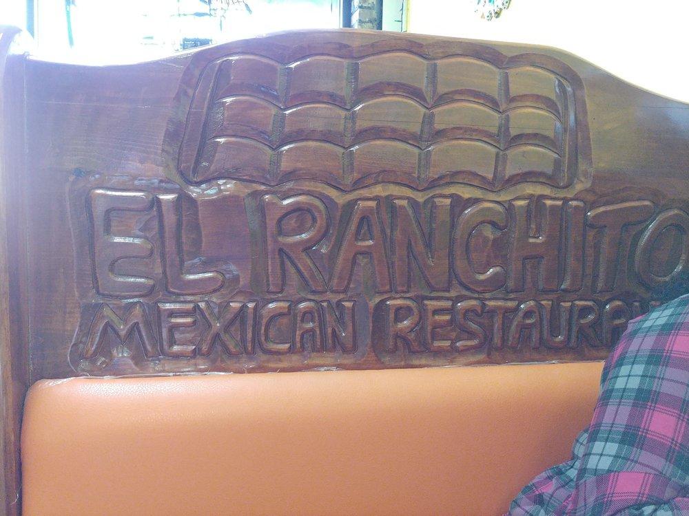 El Ranchito: 114 Washington St, Camden, AR