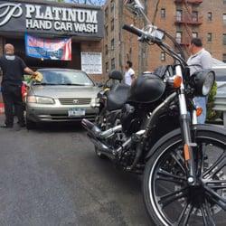 Platinum Car Wash >> Platinum Hand Car Wash Closed 58 Photos 11 Reviews Car Wash