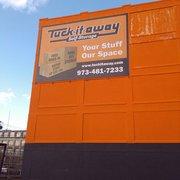 Amazing ... Photo Of Tuck It Away   Newark, NJ, United States.