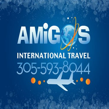 Amigos International Travel: 2110 SW 122nd Ave, Miami, FL