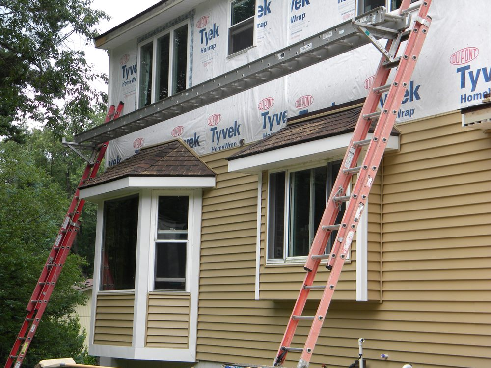 Premier Siding, Roofing, Home Improvement: 172 NE 72nd St, Kansas City, MO