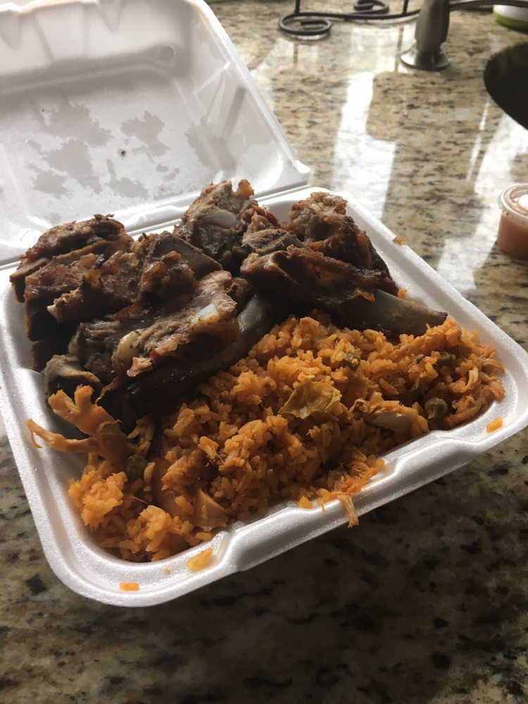 Orlando's Chicken: 125 Somerset St, North Plainfield, NJ