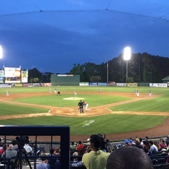 Photo Of Myrtle Beach Pelicans Sc United States