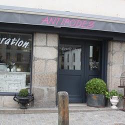 antipodes decoration m bel 5 6 5 6 place des jacobins morlaix finist re frankreich. Black Bedroom Furniture Sets. Home Design Ideas