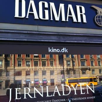 annonce lys com nordisk film biografer dagmar