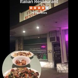 Palermo no 2 italian restaurant 81 photos 86 reviews italian photo of palermo no 2 italian restaurant covina ca united states palermo sciox Gallery
