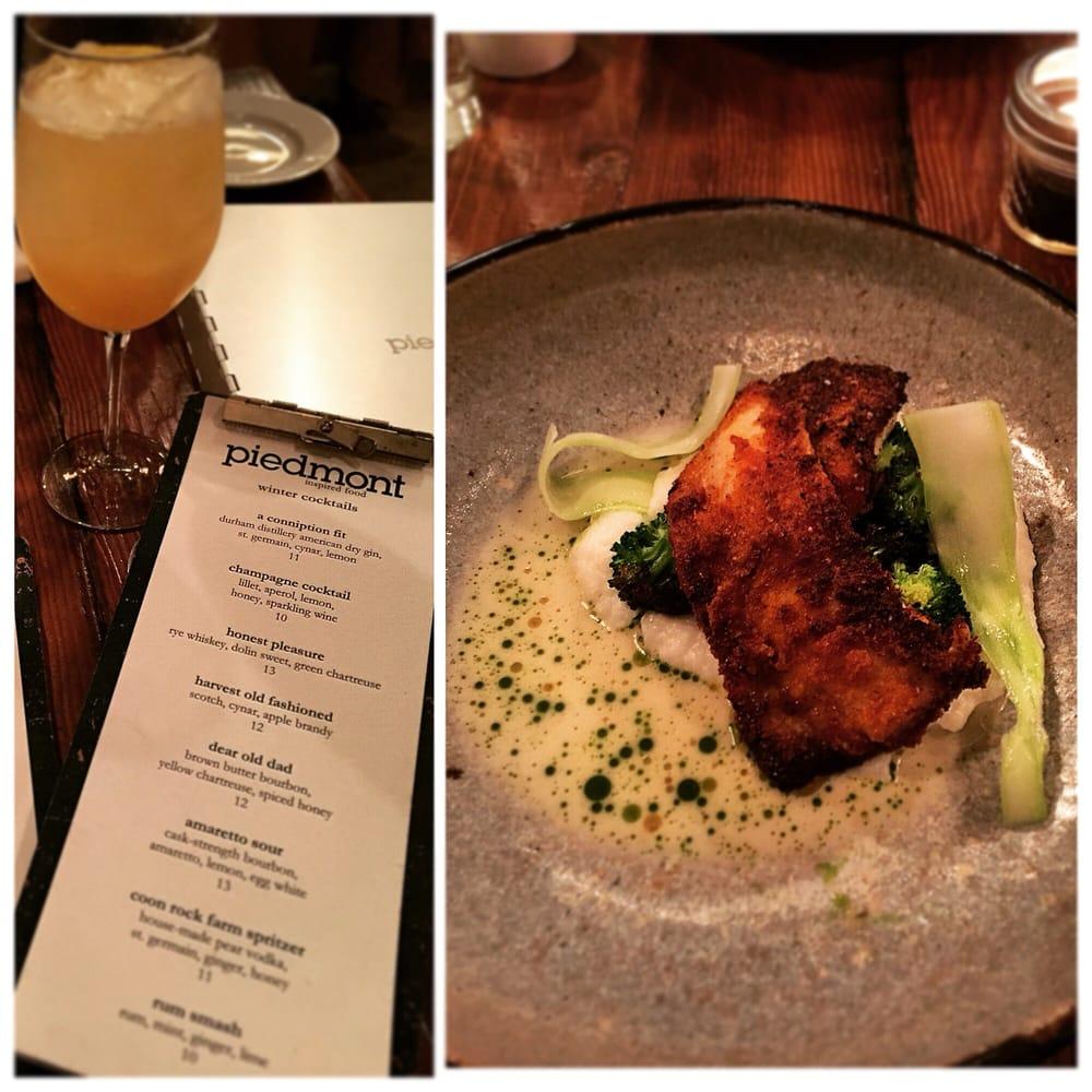 Piedmont Restaurant 176 Photos 272 Reviews American New