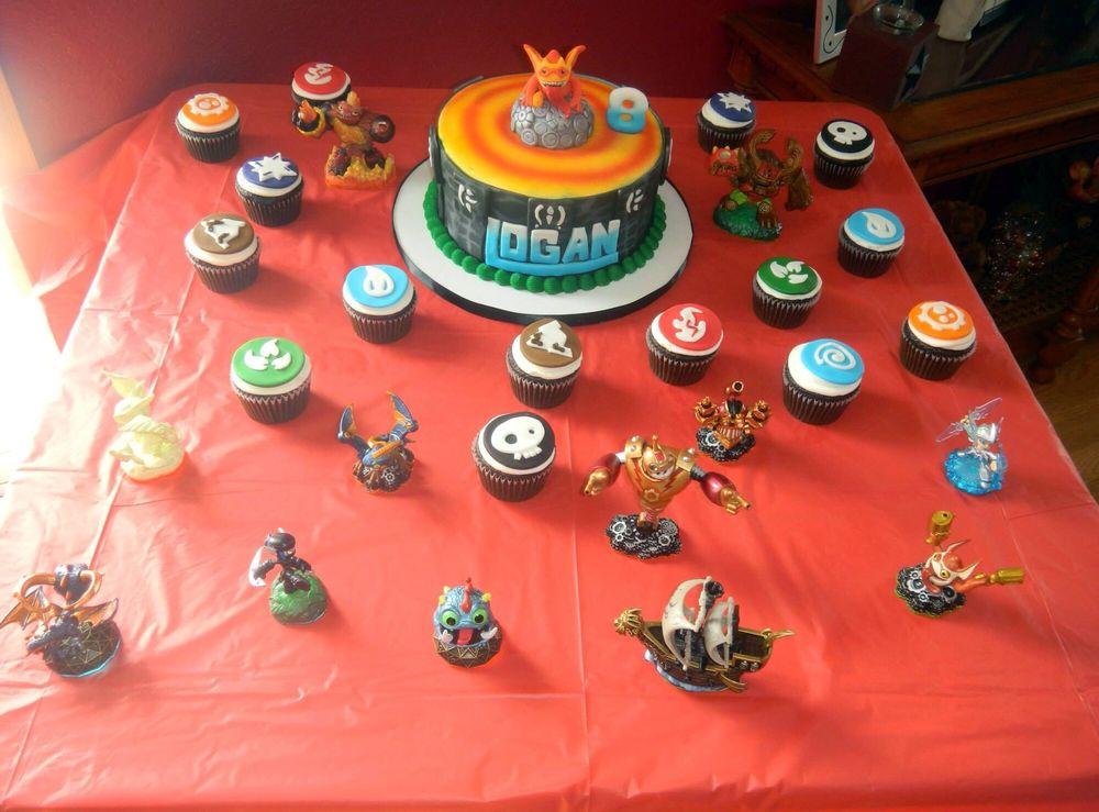 Sugar Chic Cake Designs: 1417 Saint John Ave, Albert Lea, MN