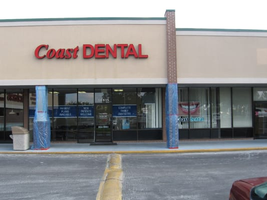 Coast Dental 14815 N Dale Mabry Hwy Tampa, FL Health
