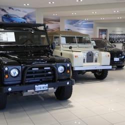 Land Rover Paramus - 34 Photos & 92 Reviews - Car Dealers - 405 S