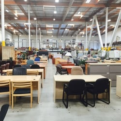 Photo Of Office Furniture Outlet   Corona, CA, United States. 120,000 Sqft  Over