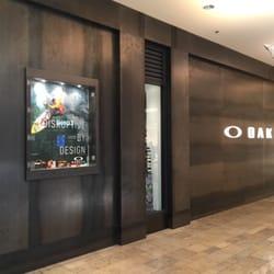 Oakley Store Vegas
