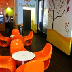 Charmant Orange Leaf   CLOSED   18 Reviews   Ice Cream U0026 Frozen Yogurt   430 Plaza  Real, Boca Raton, FL   Phone Number   Yelp