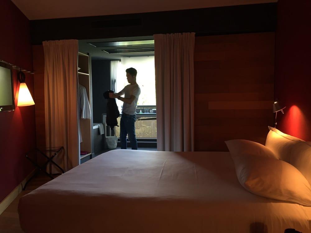 casa camper 26 foto e 17 recensioni hotel weinmeisterstr 1 mitte berlino berlin. Black Bedroom Furniture Sets. Home Design Ideas