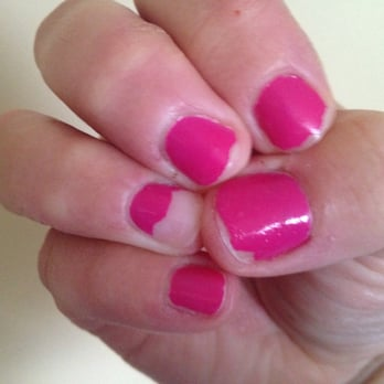 Wonder nails 25 photos 80 reviews nail salons 1478 monroe photo of wonder nails rochester ny united states not even 24 hrs prinsesfo Images