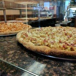 Renzo S Pizza Restaurant East Islip Ny