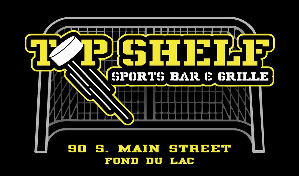Top Shelf Sports Bar & Grille: 90 S Main St, Taycheedah, WI