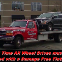 Photo Of Rob S Act Fast Towing Rockford Il United States