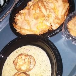 Rigatonis Famous Crab Cakes Claymont De