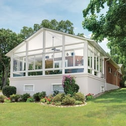 Champion windows and home exteriors of cleveland roofing - Champion home exteriors glassdoor ...