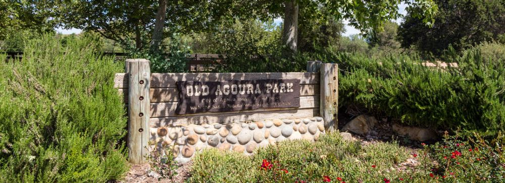 Old Agoura Park: 5301 Chesebro Rd, Agoura Hills, CA