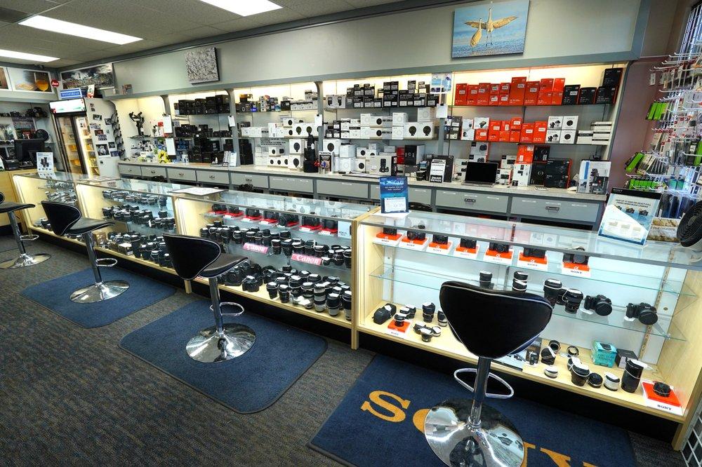 Englewood Camera & Photo: 5855 S Broadway, Littleton, CO