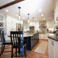 Incroyable Photo Of Adams Custom Cabinetry   Lakewood, CO, United States. Custom  Kitchen
