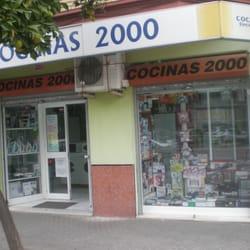 Cocinas 2000 - Baños y cocinas - Avenida de Hytasa, 57 ...