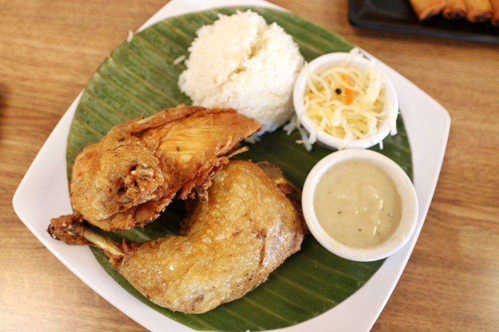 Tambayan Filipino Eatery