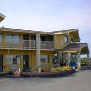 Photo Of Spring Inn Madisonville Ky United States