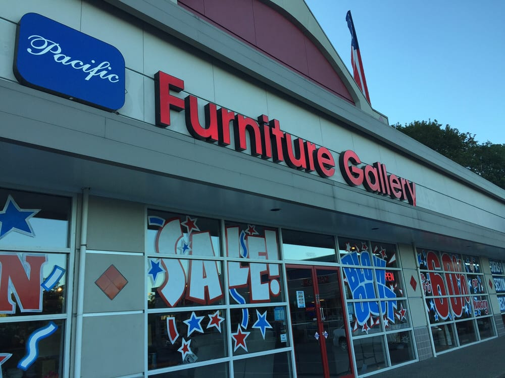 Pacific Furniture Gallery - 11 Photos u0026 18 Reviews - Furniture Stores - 16875 Southcenter Pkwy ...