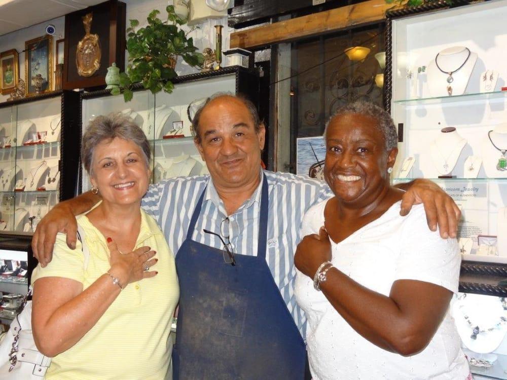 Capricorn Jewelry: 706 Duval St, Key West, FL