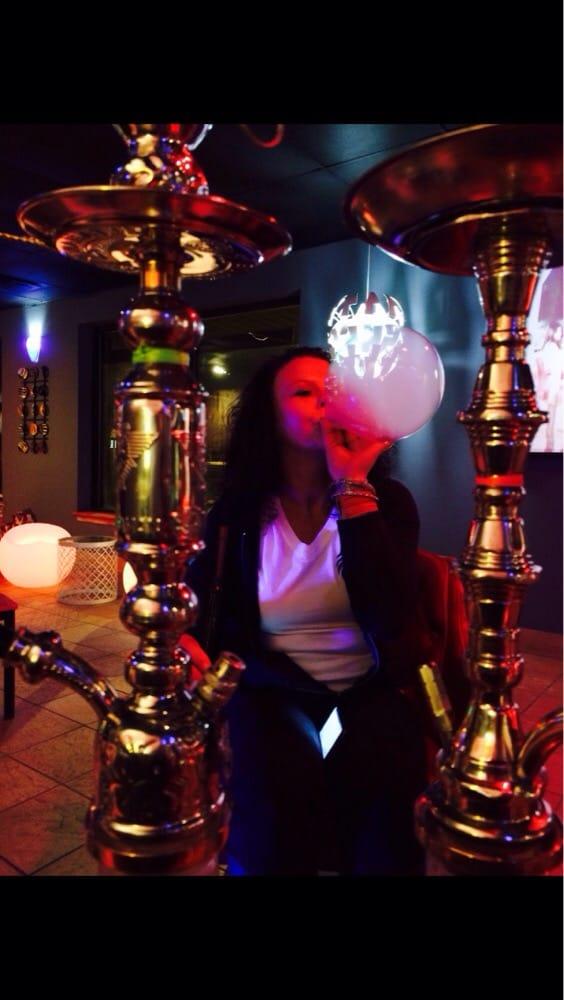 La'ZeZa Hookah Lounge: 305 N Cole St, Lima, OH