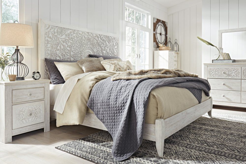 Complete Sleep & Furnishings: 2202 N Young Blvd, Chiefland, FL