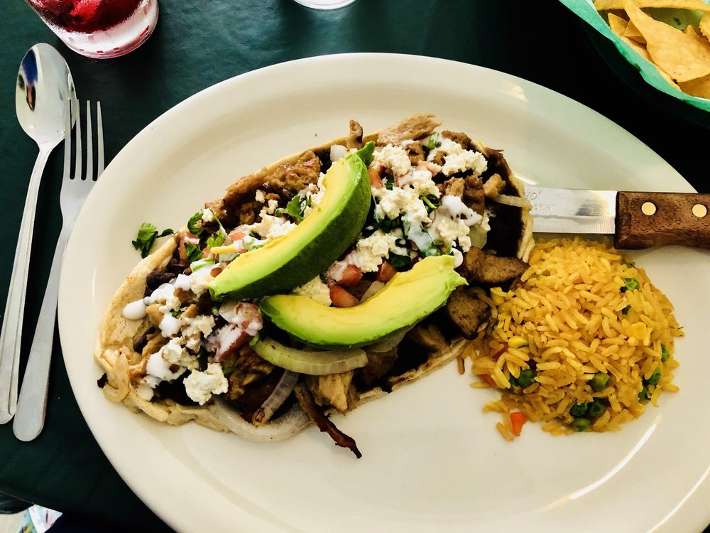Luna Verde Vegan Mexican Restaurant: 400 Main St, Bradley Beach, NJ