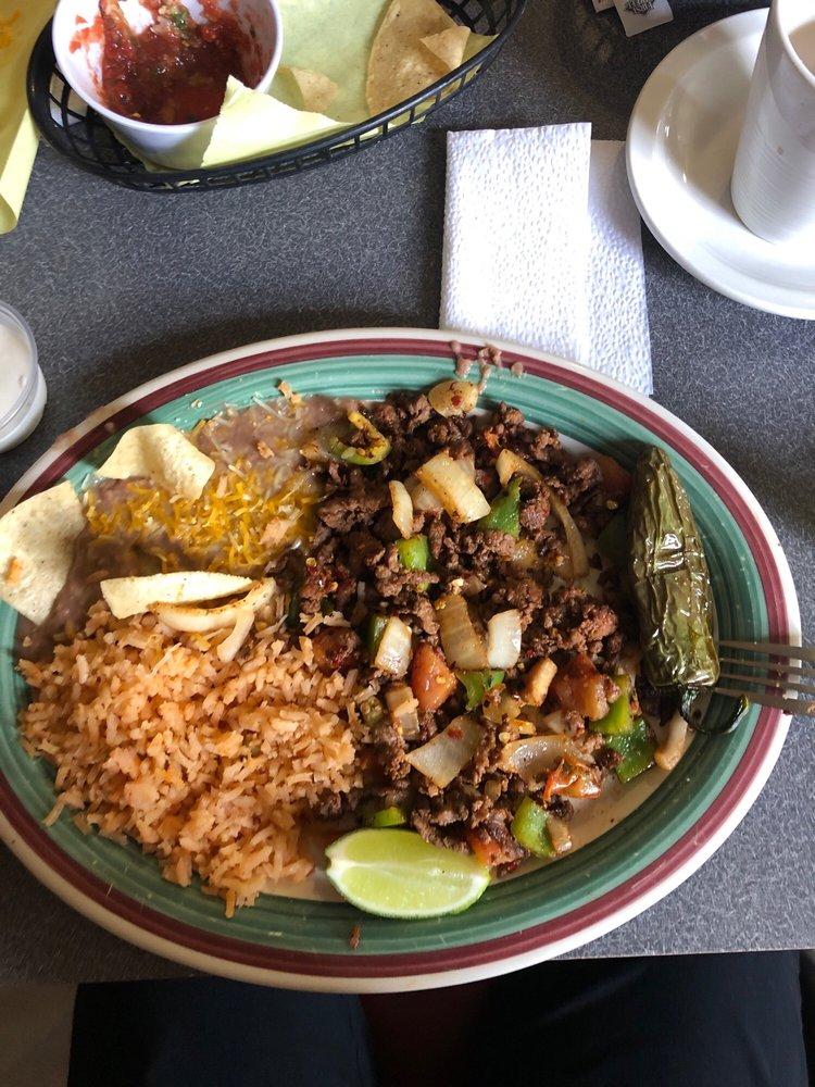 Coronado Mexican Food
