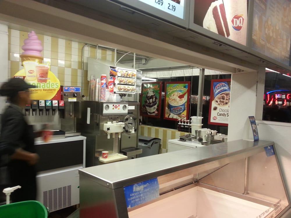 Dairy Queen: 2000 E 66th Ave, Gallup, NM
