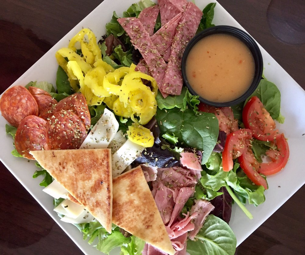 Cafe Nutrition: 1350 W American Dr, Neenah, WI