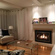Photo Of Custom Fireside Sacramento Ca United States The Addition