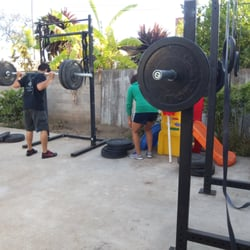 Photo Of 10X CrossFit   San Diego, CA, United States. 10X CrossFit