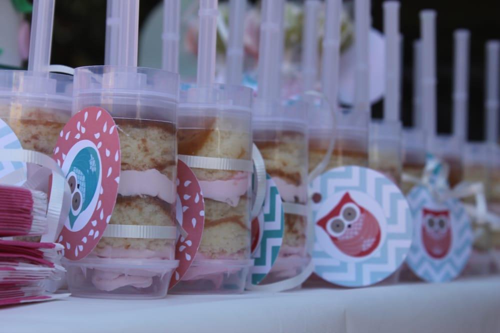 Maria Bambina Cake Pops And More: Santa Clara, CA